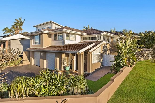 Picture of 33 Waterview Street, SHELLY BEACH NSW 2261