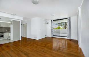 Picture of 38/1 Clarence Street, Strathfield NSW 2135