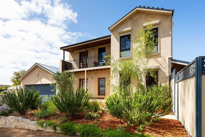 Picture of 3/2 Murphy Street, CASTLEMAINE VIC 3450
