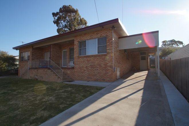 Picture of 2/14 Chestnut Avenue, ARMIDALE NSW 2350