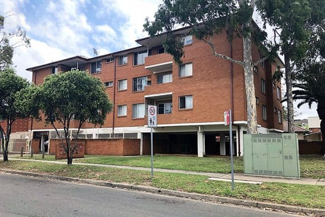 Picture of 9/50 Canley Vale Road, CANLEY VALE NSW 2166