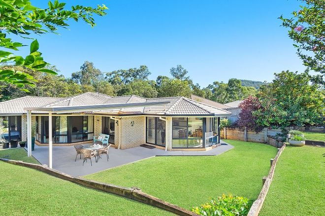 Picture of 25 Smerdon Way, GLASS HOUSE MOUNTAINS QLD 4518