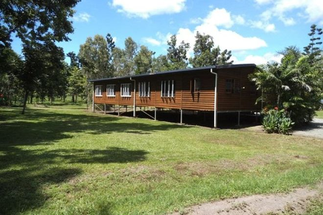Picture of 371 Legges Road, BRAEMEADOWS QLD 4850