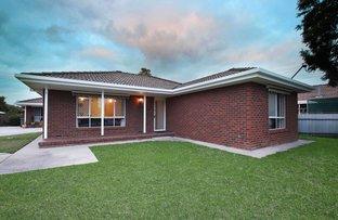 Picture of 1/4 Glendaloch Court, Lavington NSW 2641