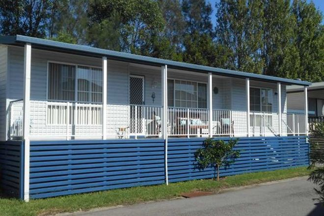 Picture of 21/18 Boyce Ave, WYONG NSW 2259