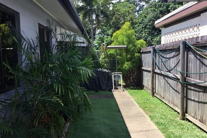 Picture of 1/48 Kowinka St, WHITE ROCK QLD 4868