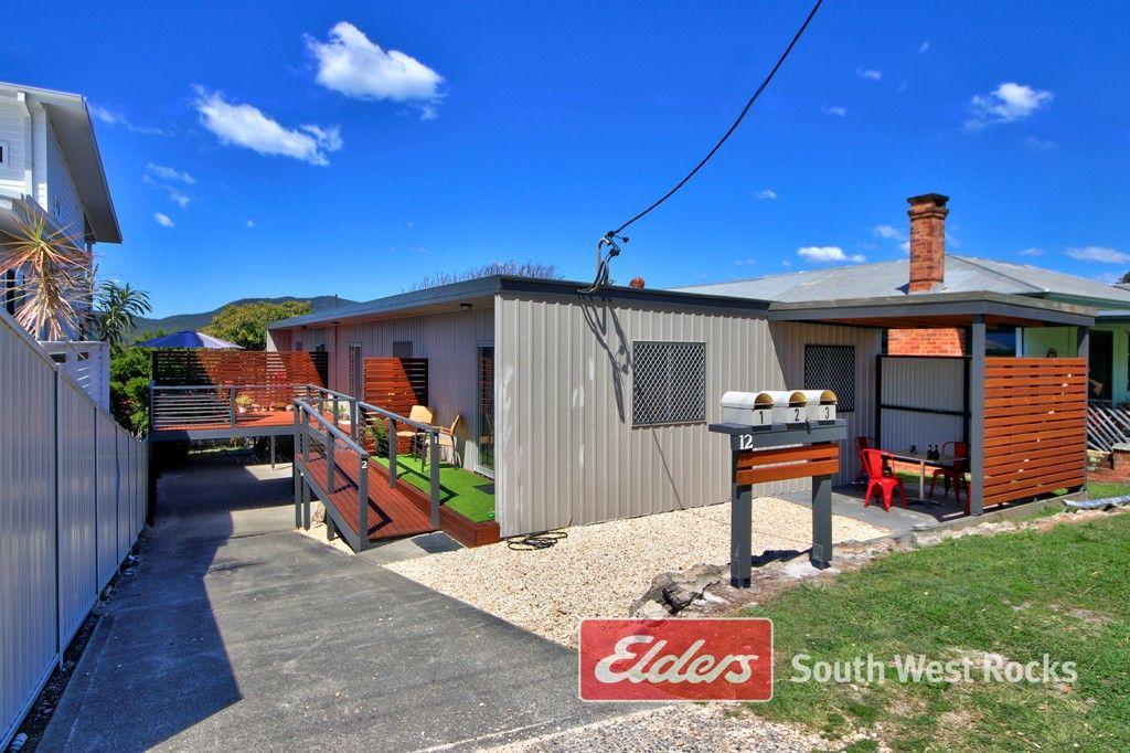 12 SEAVIEW STREET, South West Rocks NSW 2431, Image 2