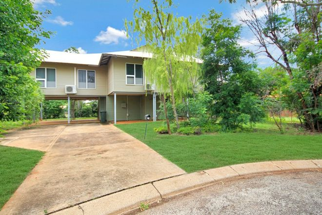 Picture of 13 Callanan Court, KATHERINE NT 0850