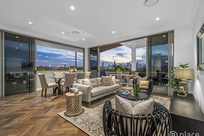 Picture of 5/11 Dickens Street, NORMAN PARK QLD 4170