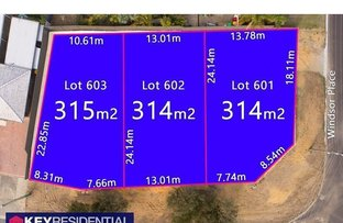 Picture of Lot 602, 216 Bridgewater Drive, Kallaroo WA 6025