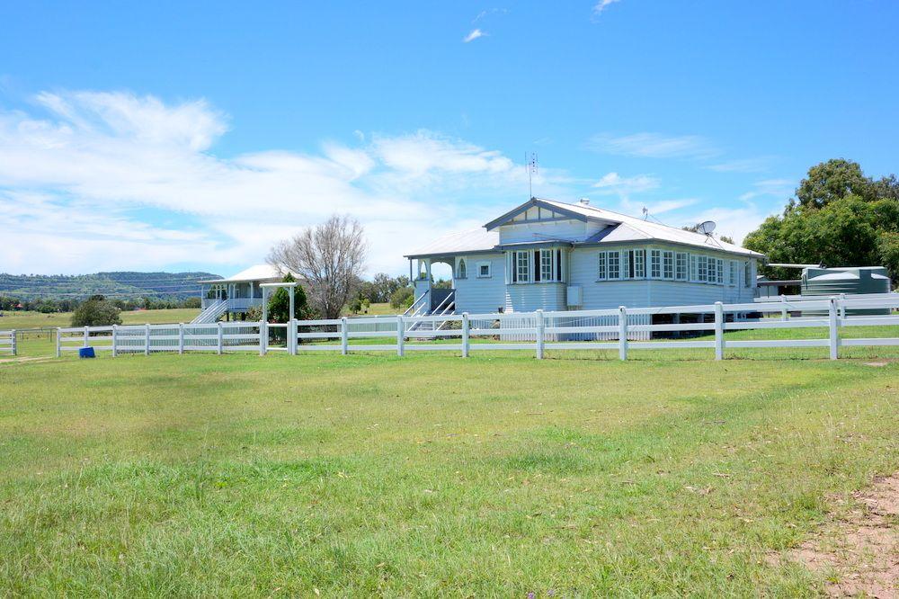 53 Jensens Swamp Road, Tarampa QLD 4311, Image 0