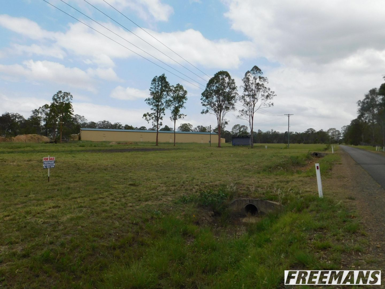 Lot 1 Racecourse Road, Nanango QLD 4615, Image 0