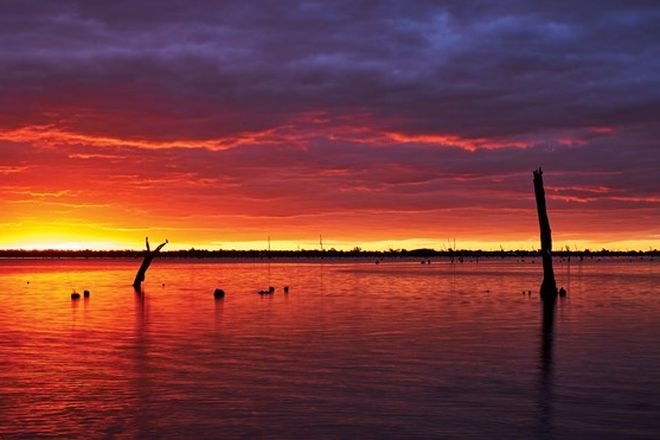 Picture of Peter Thomson Circuit, YARRAWONGA VIC 3730