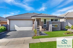 Picture of 14 Hassall Way, Glenmore Park NSW 2745