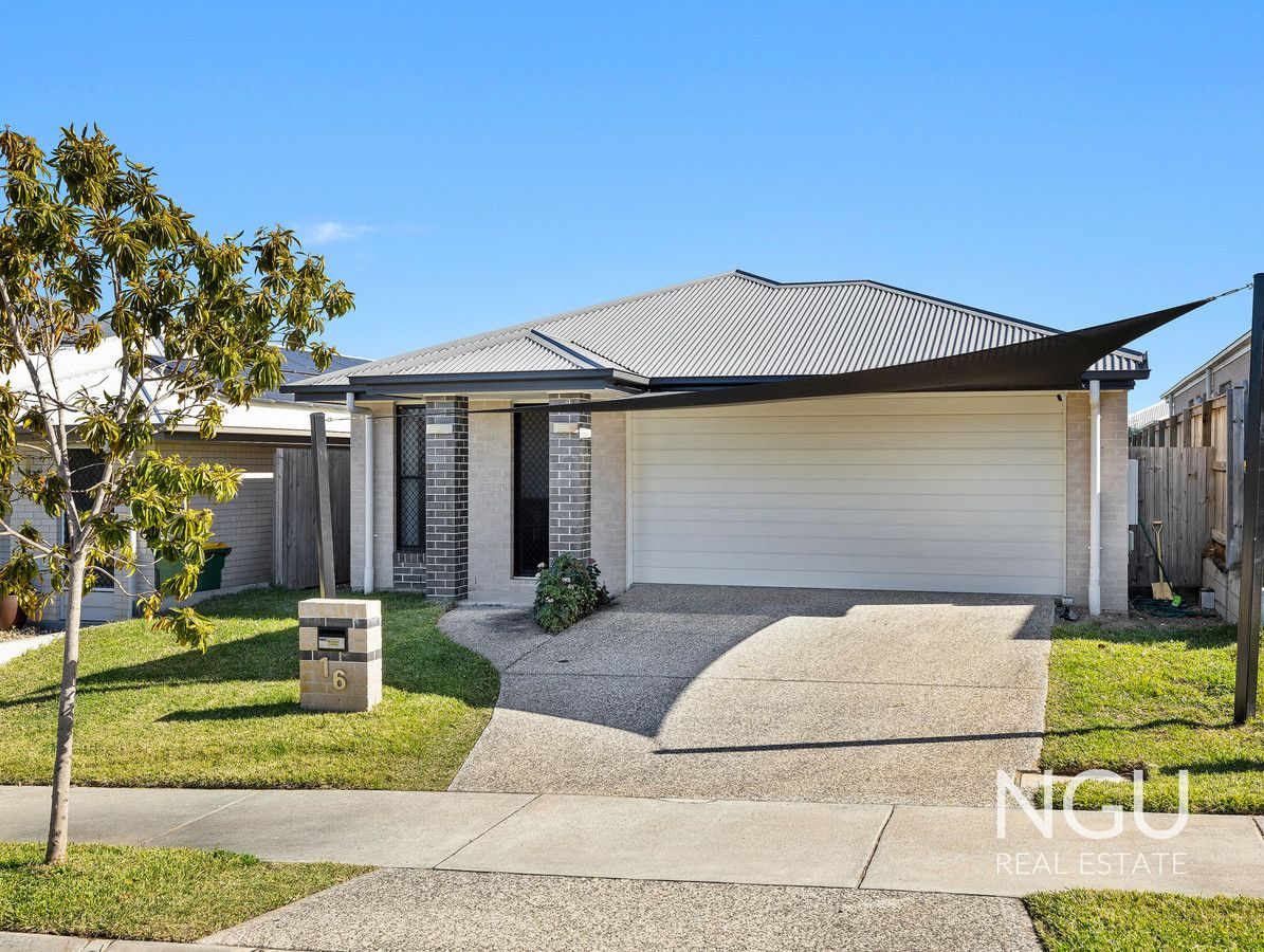 16 Eucalyptus Crescent, Ripley QLD 4306, Image 0