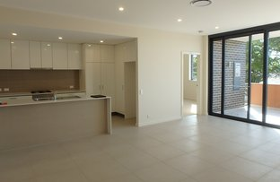 Picture of 14/8 Main Avenue, Lidcombe NSW 2141