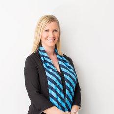 Tammy Hampton, Sales representative