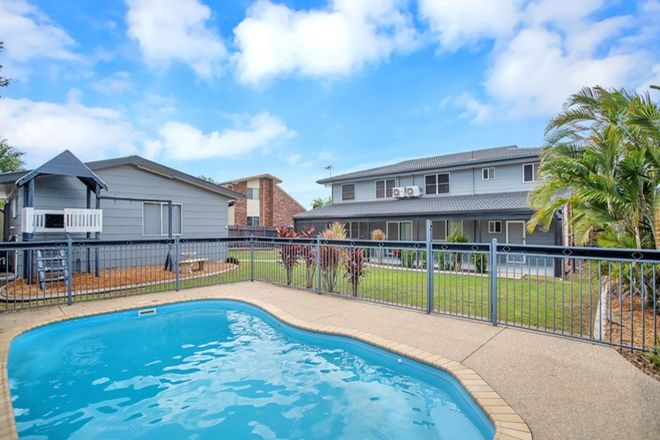 Picture of 6 Marianna Court, MOUNT PLEASANT QLD 4740