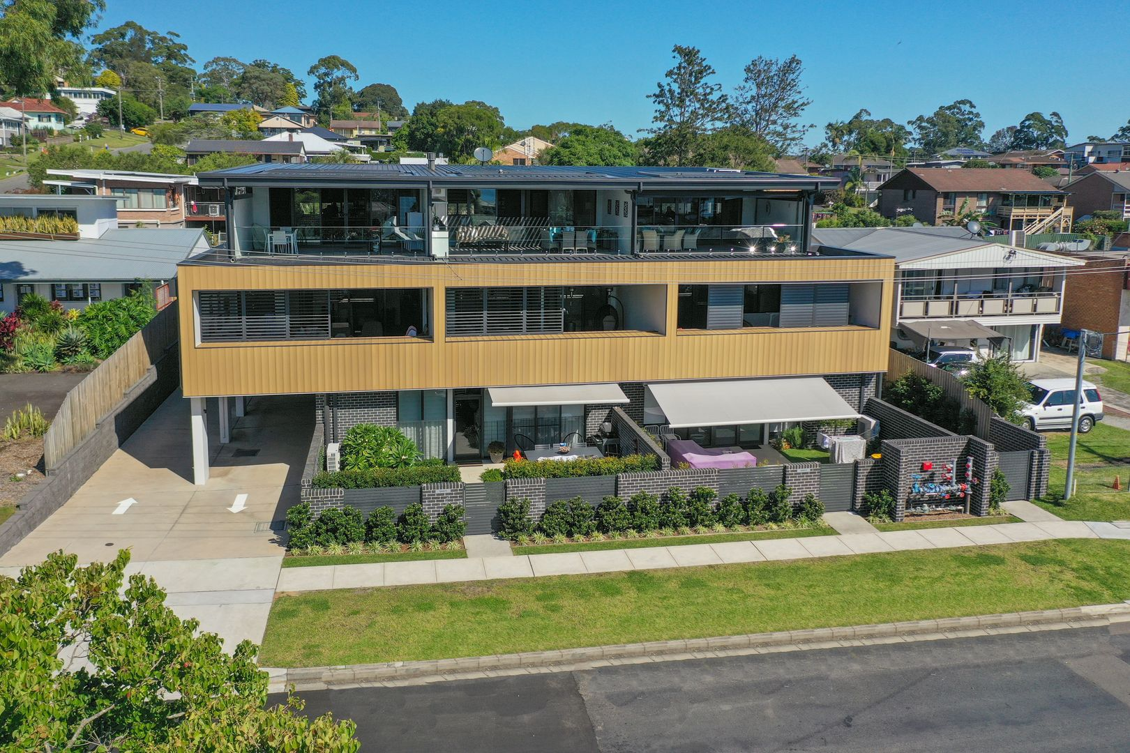 4/4-6 Village Road, Saratoga NSW 2251, Image 1
