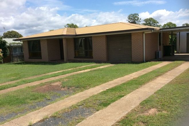 Picture of 18 Jocelyn Parade, GRANVILLE QLD 4650