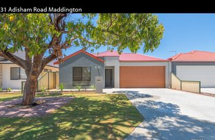 Picture of Prop 29,31,33 Adisham Road, Maddington WA 6109