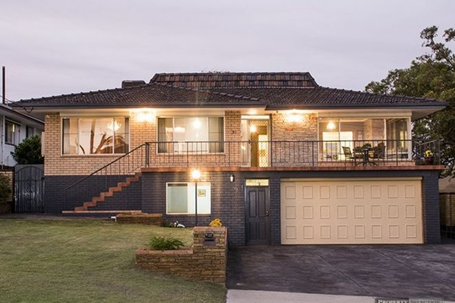 Picture of 31 Glanton Way, DIANELLA WA 6059