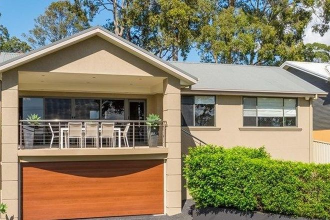 Picture of 159 Skye Point Road, COAL POINT NSW 2283