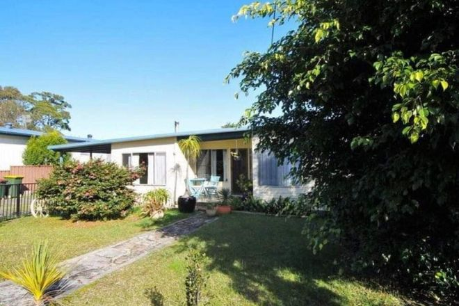 Picture of 11 Pelican Street, SANCTUARY POINT NSW 2540
