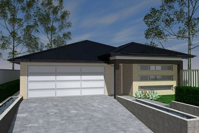Picture of Lot 3017 Kinghorne Street, GLEDSWOOD HILLS NSW 2557
