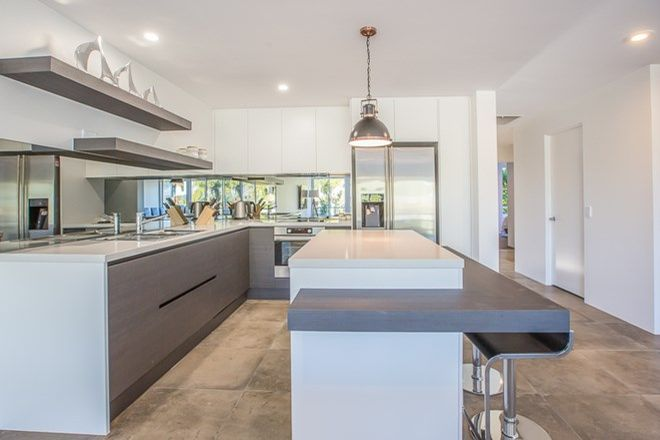 Picture of 5073 ST ANDREWS TCE, SANCTUARY COVE QLD 4212