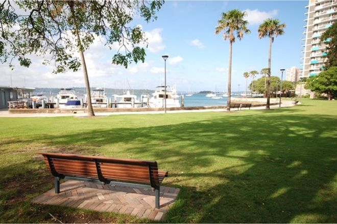 Picture of 13-17 Ithaca  Road, ELIZABETH BAY NSW 2011