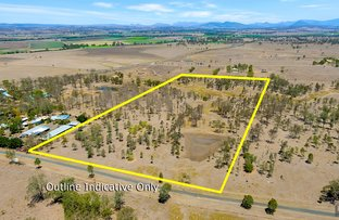 Picture of Lot 81 Birkwood Road, Warrill View QLD 4307