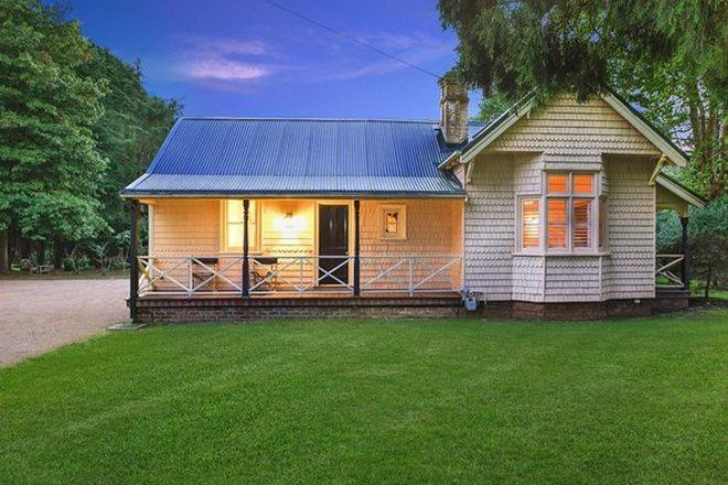 Picture of 603 Moss Vale Road, BURRADOO NSW 2576