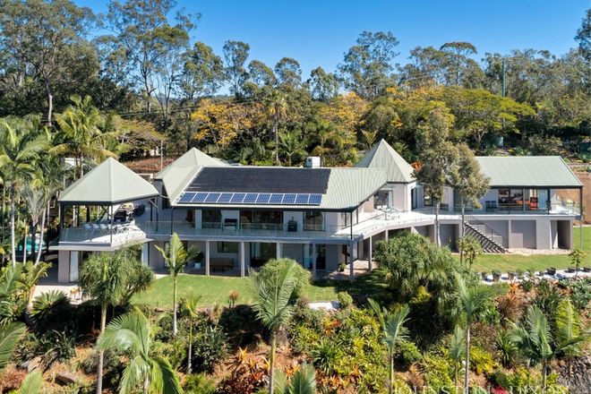 Picture of 335 Boscombe Road, BROOKFIELD QLD 4069
