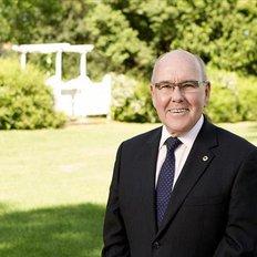 Ron Coleman LREA, Principal & Licensee