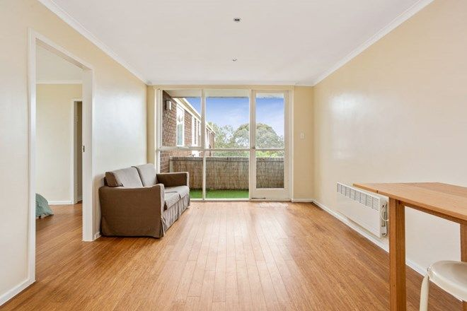 Picture of 15/841 Park Street, BRUNSWICK VIC 3056