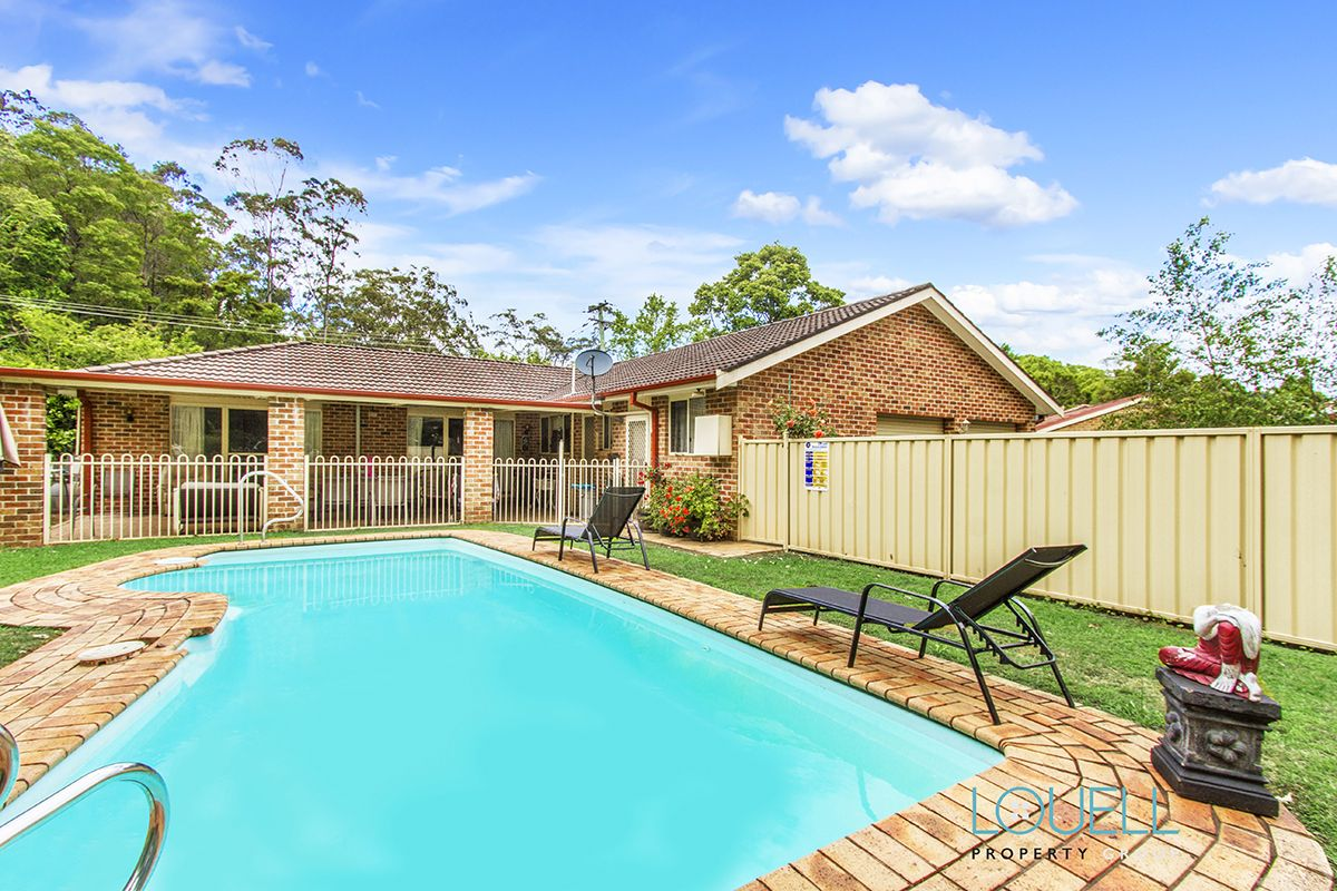 4A Rosewood Close, Ourimbah NSW 2258, Image 0