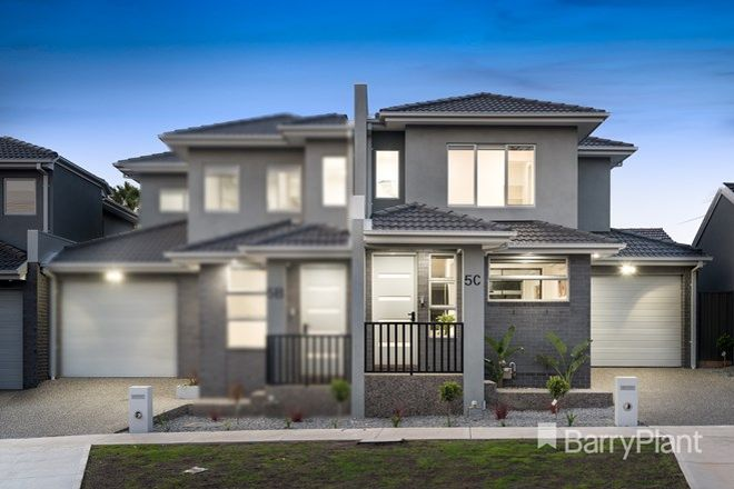 Picture of 5C Motherwell Avenue, GREENVALE VIC 3059