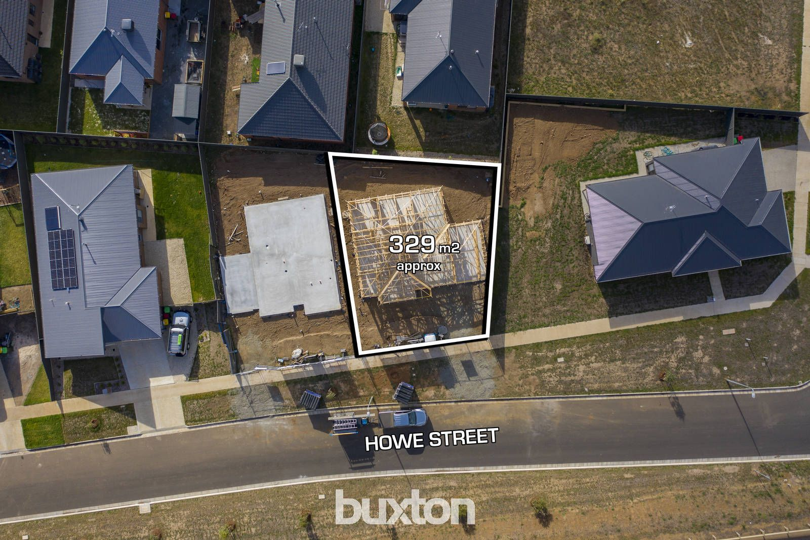 64 Howe Street, Miners Rest VIC 3352, Image 1