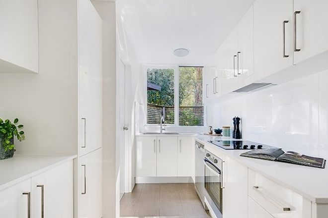 Picture of 6/3 Milner  Road, ARTARMON NSW 2064