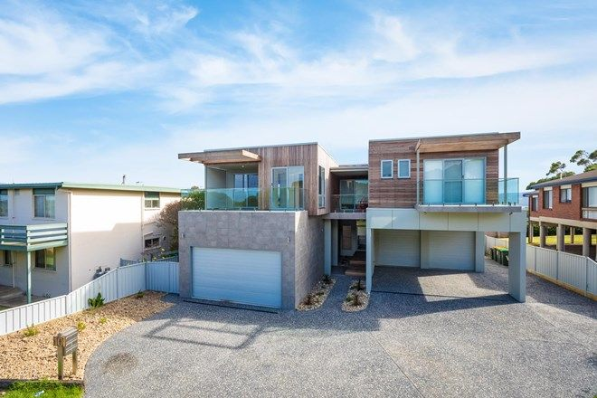Picture of 1/10 Cliff Street, MERIMBULA NSW 2548