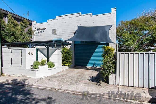 Picture of 45 Scott Street, CARRINGTON NSW 2294