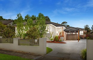 Picture of 36 Belmont Road West, Croydon South VIC 3136