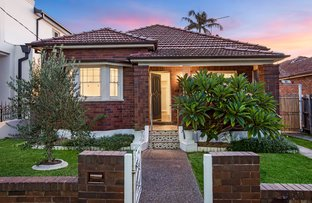 Picture of 15 Rosemeath Avenue, Kingsgrove NSW 2208
