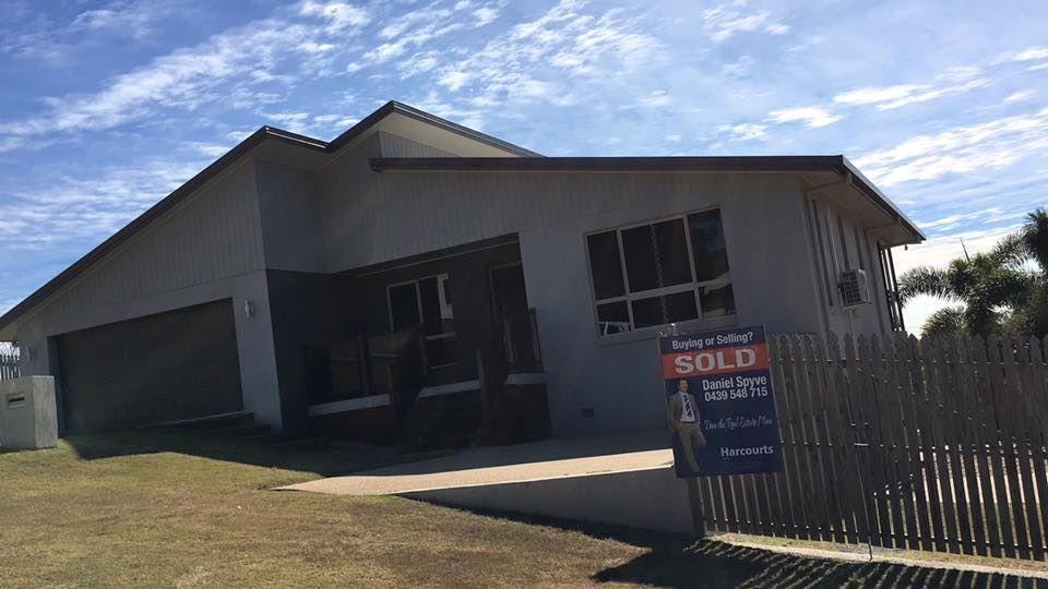 4 Naomi Drive, Taroomball QLD 4703, Image 0
