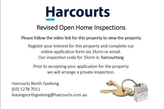 Picture of 8 Fairy Street, BELL POST HILL VIC 3215