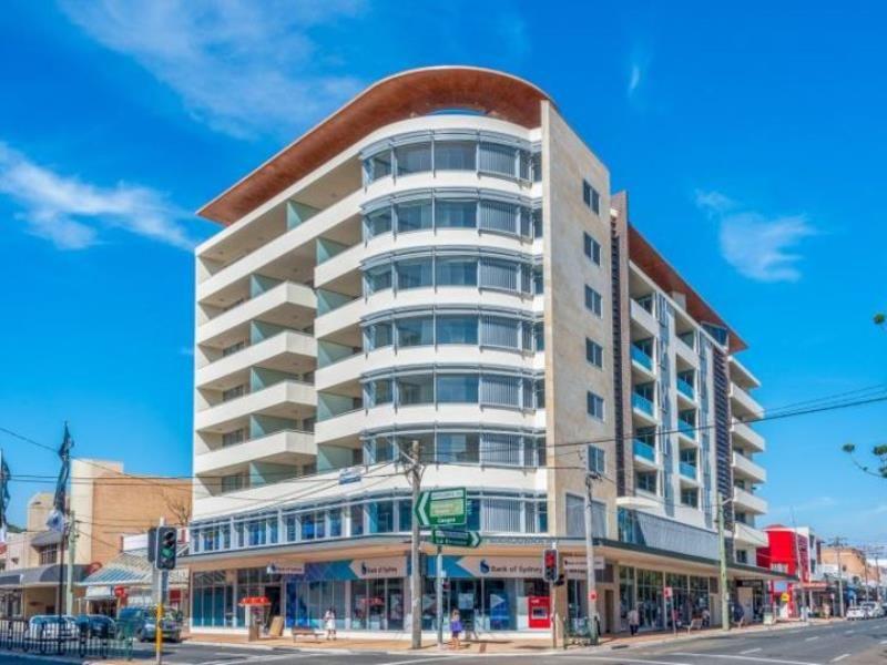21/205 Maroubra Road, Maroubra NSW 2035, Image 0