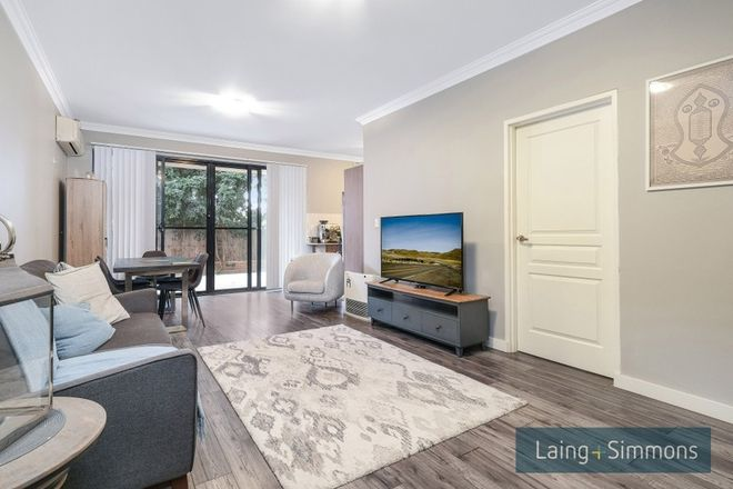 Picture of 1/3-5 Talbot  Road, GUILDFORD NSW 2161