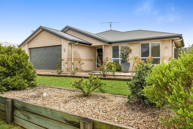 Picture of 31 Bellara Drive, HARRISTOWN QLD 4350