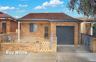 Picture of 84 Samuel Street, Tempe NSW 2044